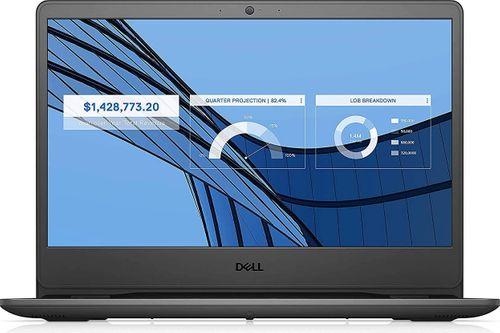 Dell Vostro 3401 Laptop (10th Gen Core i3/ 4GB/ 1TB 256GB/ Win10 Home)