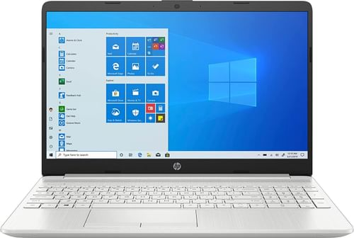 HP 15s-gy0501AU Laptop (Ryzen 3 3250U/ 8GB/ 256GB SSD/ Win 10)