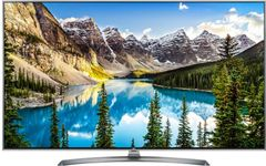 LG 49UJ752T (49-inch) 4K Ultra HD Smart TV