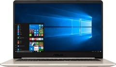 HP 15-CS1052TX Laptop vs Asus VivoBook S510UN-BQ052T