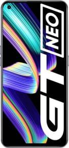 Realme GT Neo Flash vs Realme GT Neo2 5G