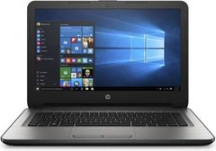 HP 14-ar002TU (X1G70PA) Laptop (5th Gen Ci3/ 4GB/ 1TB/ Win10)