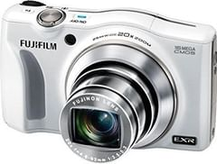 Fujifilm FinePix F850EXR 16MP 20x Optical Zoom Camera