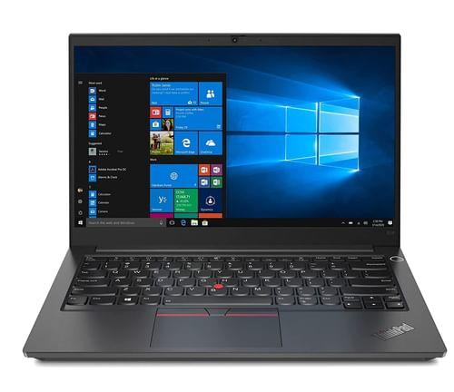 Lenovo ThinkPad E14 2021 20TAS0EQ00 Laptop (11th Gen Core i5/ 8GB/ 512GB SSD/ Win10 Home)