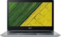 Acer Swift 3 SF314-52-32ZB (NX.GNXSI.001) Laptop (7th Gen Ci3/ 4GB/ 256GB SSD/ Linux)