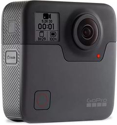 GoPro Fusion 18 MP Sports & Action Camera