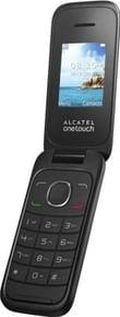 Alcatel 1035D Flip Phone