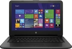 HP 240 G4 Laptop (5th Gen PDC/ 4GB/ 500GB/ Win10)
