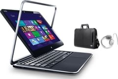 Dell XPS 12 (W562002IN9) Ultrabook (4th Gen Intel Core i7 / 8GB/ 256GB/Intel HD Graphics 4400/ Win8 SL)