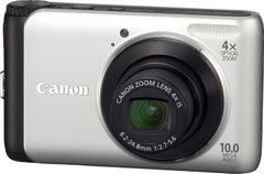 Canon PowerShot A3000 10MP Digital Camera
