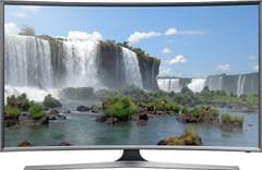 Samsung 48J6300 (48-inch) Full HD Curved Smart TV