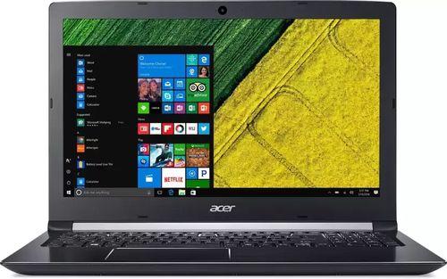 Acer Aspire 5 A515-51G (UN.GVMSI.002) Laptop (7th Gen Ci5/ 8GB/ 1TB/ Win10/ 2GB Graph)