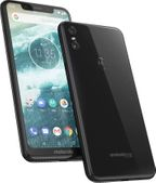 New Launch: Motorola One with Qualcomm Snapdragon 625