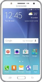 Samsung Galaxy J2 vs Samsung Galaxy J7