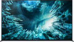 Sony XBR-75Z8H 75-inch Ultra HD 8K Smart LED TV