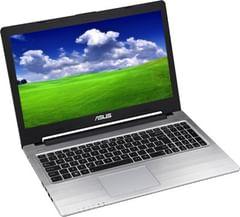 Asus S56CA-XX056R Ultrabook (3rd Gen Ci5/ 4GB/ 750GB+24GB SSD/ Win7 HB)