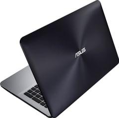 Asus K555LD-XX391D K Series Notebook (4th Gen Ci7/ 8GB/ 1TB/ FreeDOS)