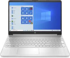 HP 15s-ey1004AU Laptop (Ryzen 5 4500U/ 8GB/ 256GB SSD/ Win10 Home)