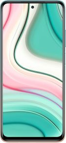 Xiaomi Mi 10i vs Poco X3