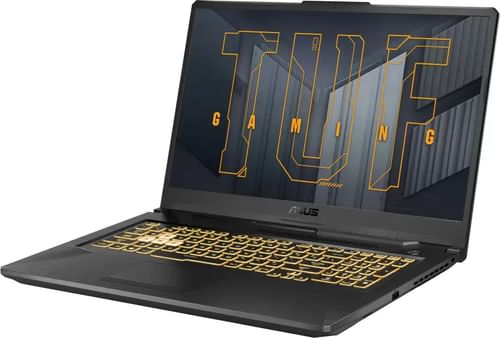 Asus TUF Gaming A17 FA766QM-HX059TS Gaming Laptop (AMD Ryzen 7 5800H/ 16GB/ 1TB SSD/ Win10 Home/ 6GB Graph)