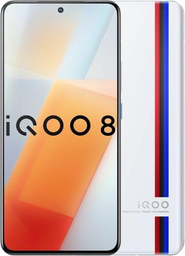 iQOO 8 5G