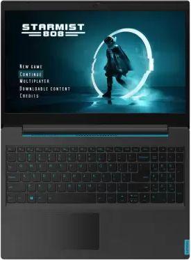 Lenovo Ideapad L340 81LK01J6IN Laptop (9th Gen Core i7/ 8GB/ 1TB 256GB SSD/ Win10 Home/ 4GB Graph)
