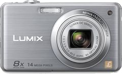 Panasonic Lumix FH22 Point & Shoot