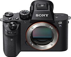 Sony Alpha ILCE-7SM2 12.2MP DSLR Camera (Body Only)