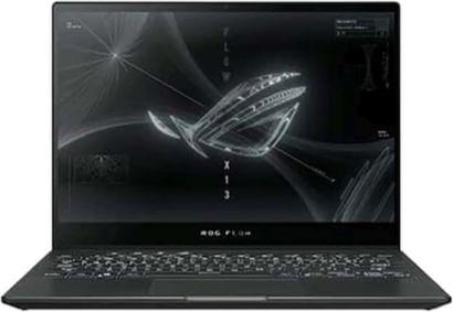 Asus ROG Flow X13 GV301QC-K6100TS Laptop (Ryzen 9 5900HS/ 16GB/ 1TB SSD/ Win10/ 4GB Graph)