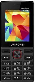Unifone M500 Spark vs Samsung Galaxy A70