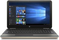 HP Pavilion 15-au004tx Laptop (6th Gen Ci7/ 8GB/ 1TB/ Win10/ 4GB Graph)