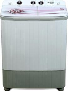 Lloyd LWMS65HE1 6.5 kg Semi Automatic Washing Machine