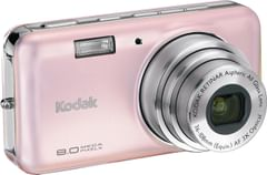 Kodak Easyshare V803 8MP Digital Camera