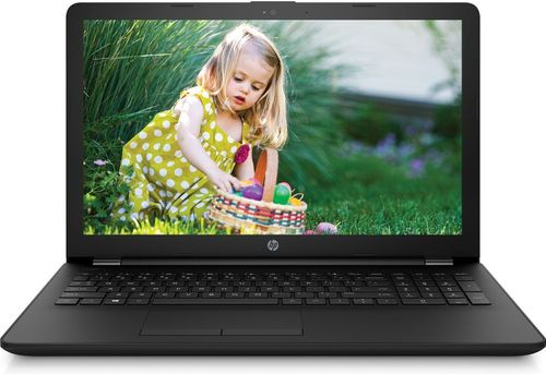 HP 15-bs547tu (2EY89PA) Laptop (PQC/ 4GB/ 500GB/ Win10 Home)