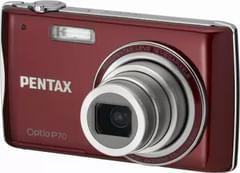 Pentax Optio P-70 Digital Camera