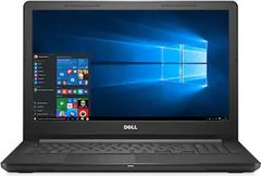 Dell Inspiron 3567 Notebook vs Dell Vostro 15 3578 Laptop