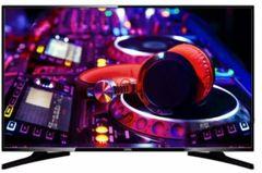 Onida 43UIB (42.5-inch) Ultra HD 4K Smart LED TV