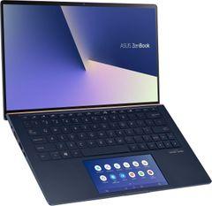 Asus Zenbook 14 UX433FAC-A6405TS Laptop (10th Gen Core i7/ 16 GB/ 1 TB SSD/ Windows 10)
