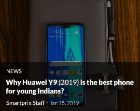Huawei Y9 2019 News, Specifications & Reviews