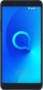 Alcatel 5V vs Alcatel 3V
