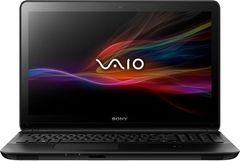 Sony VAIO Fit 15E F15213SN Laptop (3rd Gen Ci3/ 4GB/ 500GB/ Win8/ 1GB Grap