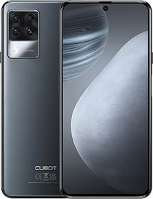 Cubot X50