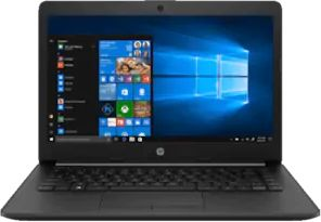 HP 14-cm0123au Laptop (AMD Dual Core A4/ 4GB/ 1TB/ Win10)