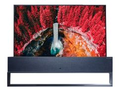 LG Signature 65-inch Ultra HD 4K OLED TV R