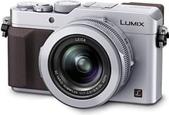 Panasonic DMC-LX100 Digital Camera