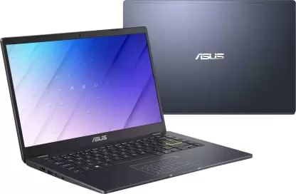 Asus E410MA-EK103TS Laptop (Pentium Silver/ 8GB/ 256GB SSD/ Win10 Home)