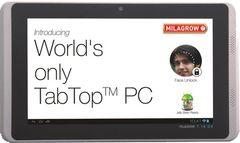 Milagrow TabTop 7.16 DX (MGPT08) 8GB