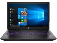 HP 15-ec0073AX Gaming Laptop vs HP Pavilion 15-cx0141tx Laptop