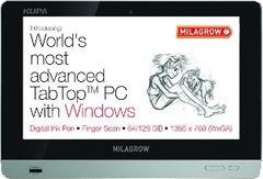 Milagrow Kupa X11 Windows TabTop (64GB)