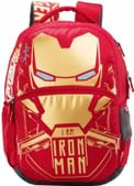 Skybags Marvel Edition Backpacks | Flat 50% OFF
